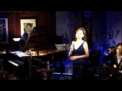 夏樹陽子 ♪ When You Wish Upon A Star ♪ Yoko Natsuki  ~ JEWEL ACTRESS』CD発売記念LIVE ~ 夏樹陽子 検索動画 23