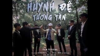 Phim Hài Tết 2019| CHẠM MẶT GIANG HỒ (Parody ) | HUYNH ĐỆ TƯƠNG TÀN - HuyLê | Phim Hay Nhất
