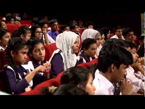 Spelling Bee Season 4 - Episode 4 [ Dhaka B & Sylhet ]