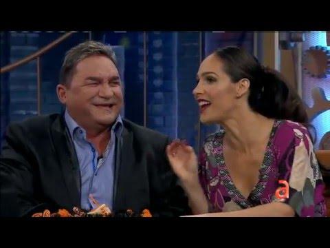 Humor en TN3 con Antolín el Pichón