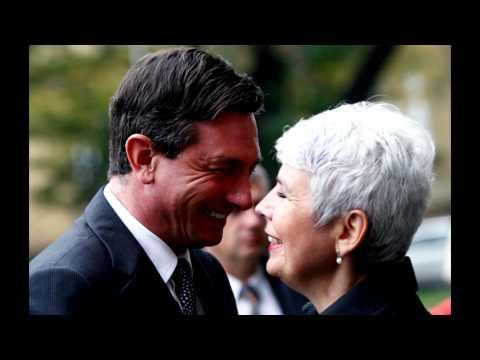 Duck Sauce-Barbra Streisand ft.Borut Pahor