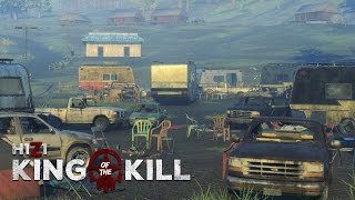 H1Z1: King of the Kill - Map Reveal Trailer