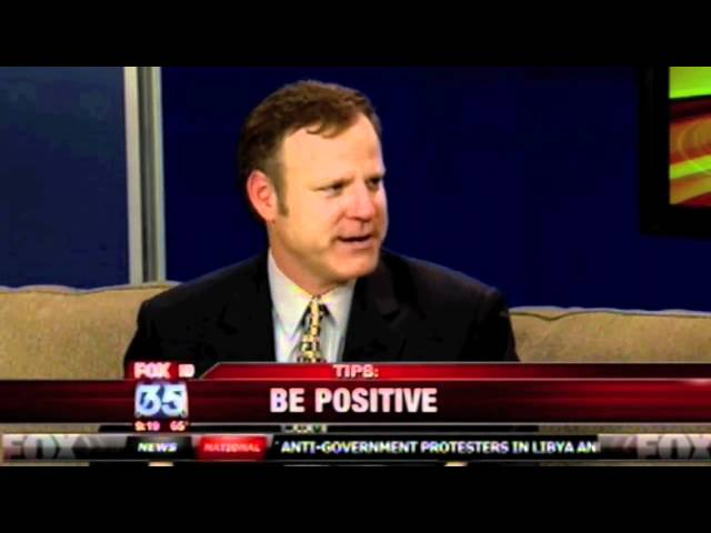 Orlando Child Teen Therapist on 7 Test Anxiety Tips - Fox 35 News | FCAT Video