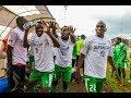 SportPesa Cup 2018: Gor Mahia Vs Simba Match Highlights