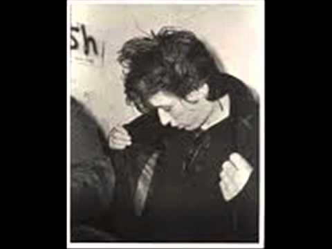 Johnny Thunders - Endless Party