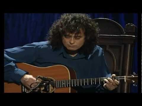 Jimmy Page - No Quarter