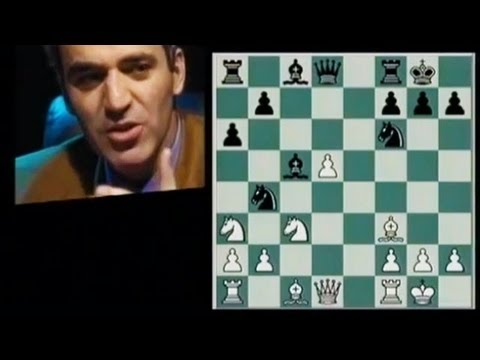 Garry Kasparov - My Story - Teenage Prodigy (Vol 1 of 5)
