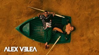 ALEX VELEA x ANTONIA x LINO GOLDEN - SAHARA | Official Video