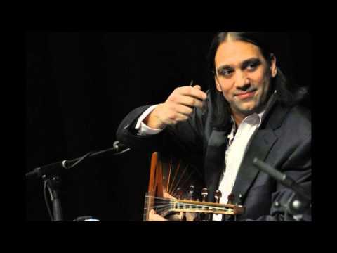 Omar Bashir - Minal'oud llal Guitar