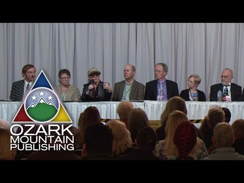 World Reknowned UFO Speaker Panel: Linda Moulton Howe, Travis Walton And Many Others