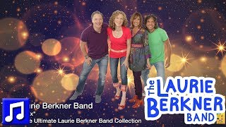 """Magic Box"" by the Laurie Berkner Band 