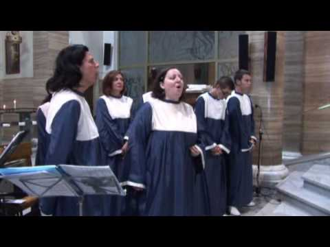 Il coro del mio matrimonio – Gospel Angels Choir