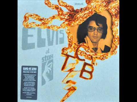 Elvis Presley - I Got A Feelin' In My Body (Take 1)