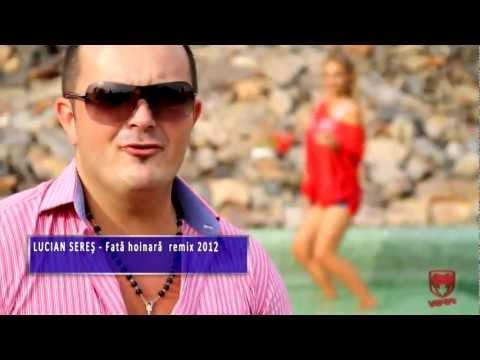 Fata hoinara (remix 2012) Videoclip