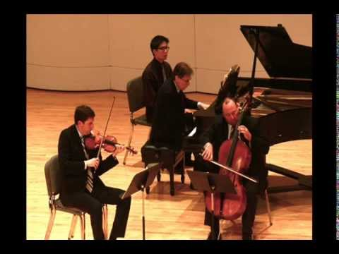Nevada Chamber Music Festival 2013 slideshow