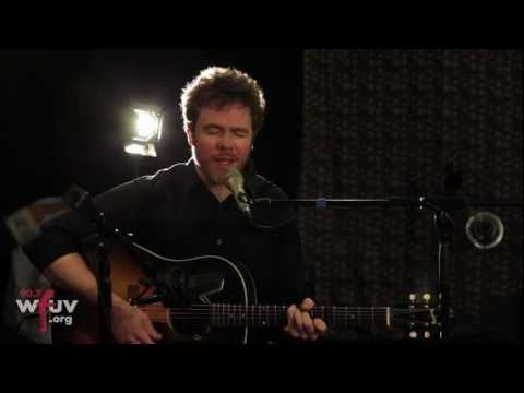 Josh Ritter - Joy To You Baby (Live at WFUV)
