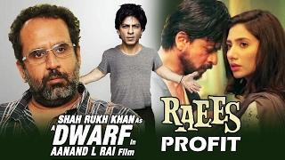 download lagu Director Warns Shahrukh Khan For Dwarf Film, Shahrukh's Raees gratis