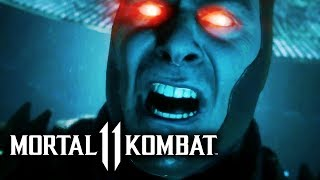 Mortal Kombat 11 Official Story Reveal | MK11 Reveal Event