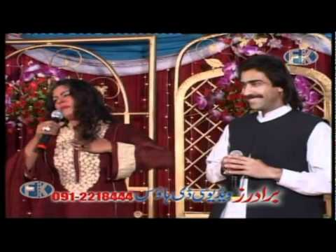 Song 3-laila Pa Anangi Dee Khaal-new Songs Of Asma Lata And Zaman Zaheer-'sta Pa Wafa Mee Qasam' video