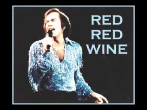 NEIL DIAMOND - Red Red Wine (Original 1968 Hit Version)