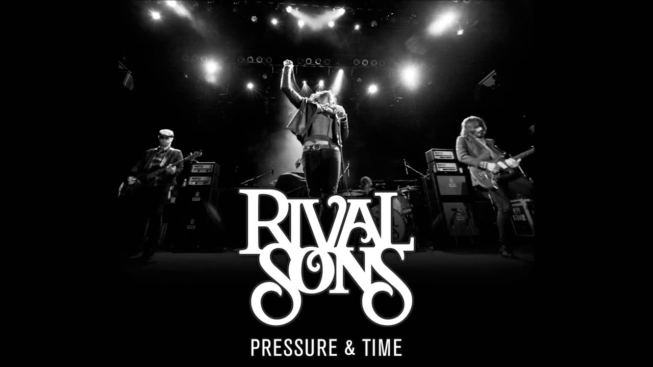 Rival Sons Wallpaper Rival Sons Young Love hd