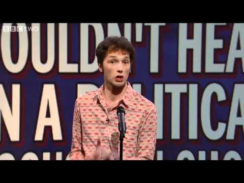 Things You Wouldn't Hear On A Political Discussion Show - Mock The Week, S11 Ep2 - BBC Two