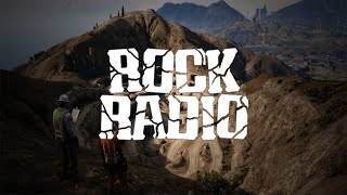 Kansas Carry On Wayward Son - GTA V - Los Santos Rock Radio