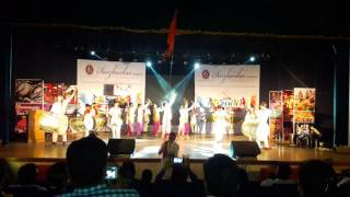 1st event shivshmbho dhol tasha pathk tardeo