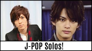 Download Lagu My Top 10 Favourite J-POP Soloists (Male Version) Gratis STAFABAND