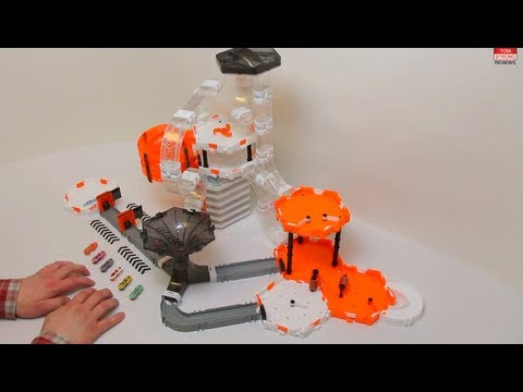 HexBug Nano V2 MAZE challenge - Can any V2 bug find the end winning Hex cell ?
