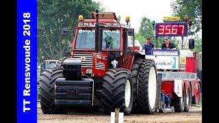 2018|HIGHLIGHTS|Truck en Tractor pulling|Renswoude|NL|Trekkertrek