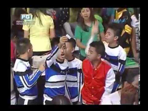 Eat Bulaga (Bossing Vic Sotto Birthday Special) APRIL 27, 2013 PART 3