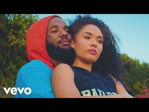The Game All Eyez ft. Jeremih music videos 2016
