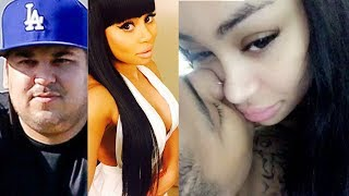 Download Rob Kardashian EXPOSED Blac Chyna CHEATING on Video with Other Guys 3Gp Mp4