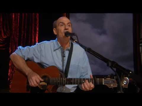 You've Got a Friend - James Taylor