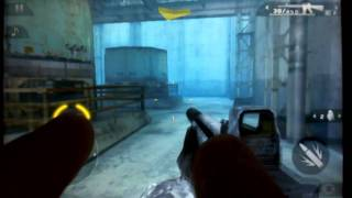 Modern Combat 2_ Black Pegasus Android Game Review