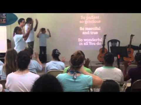 Evangelical school of deaf