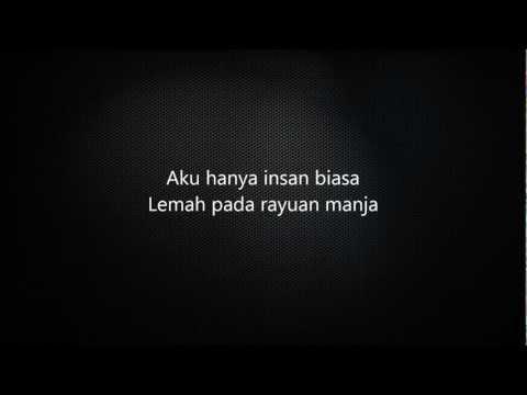 Hampa (Toki) - Lirik
