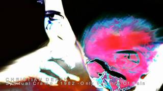 Watch Christian Death Spiritual Cramp rozz video