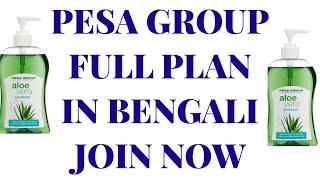 PESA GROUP FULL PLAN IN BENGALI |Share|