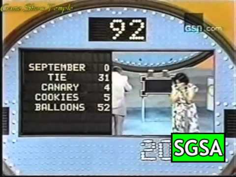 Stupid Game Show Answers - Richard Dawson Tribute