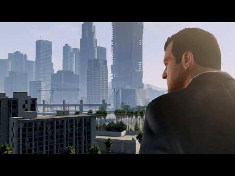 Ask GameSpot: Will GTA V Make Me Forget About Next-Gen?