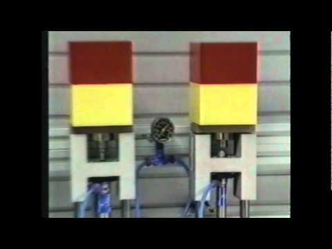 Actuadores neumaticos lineales 05/14