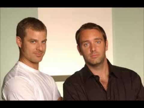 Opie and Anthony interview Trey Parker and Matt Stone
