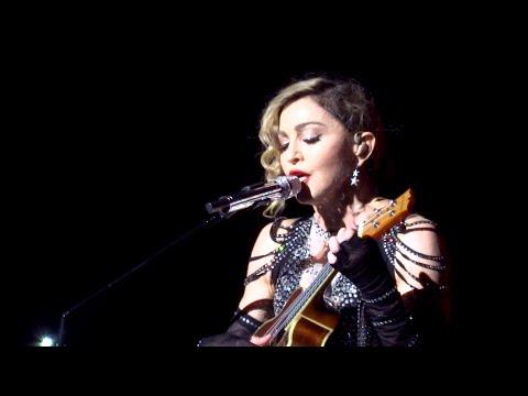Madonna - La Vie En Rose (Live)