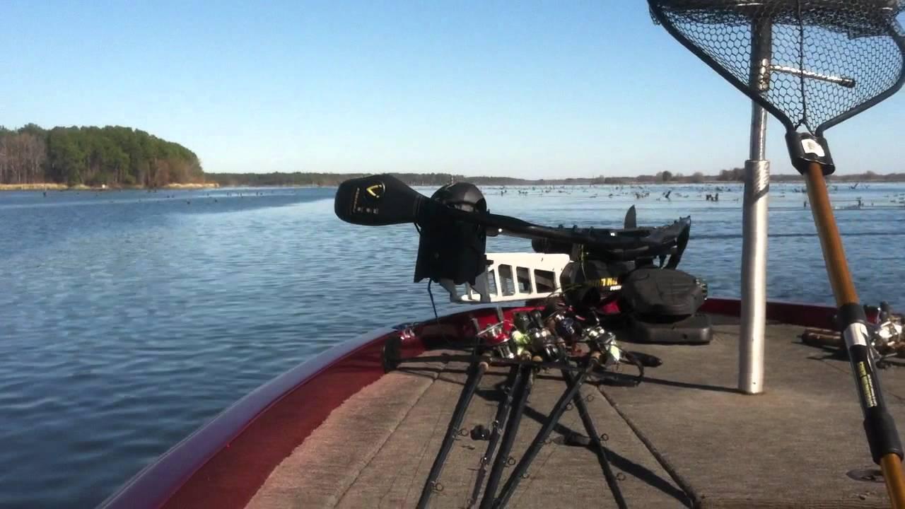Lake seminole youtube for Lake seminole fishing