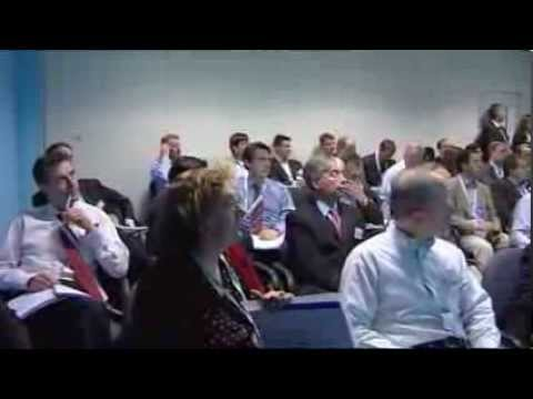 English Tech Tour 2004 Event Video