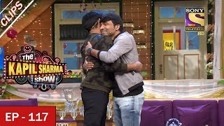 Chandu Returns to Kapil's Show - The Kapil Sharma Show - 1st July, 2017