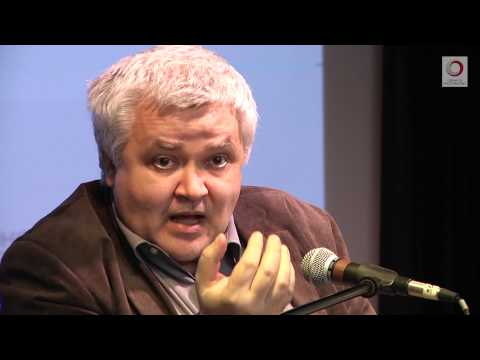 Максим Кронгауз (Русский язык в XXI веке)