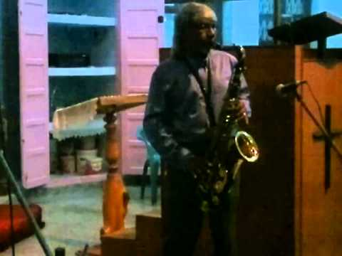 O Beautiful Star Of Bethlehem - Sax Solo video